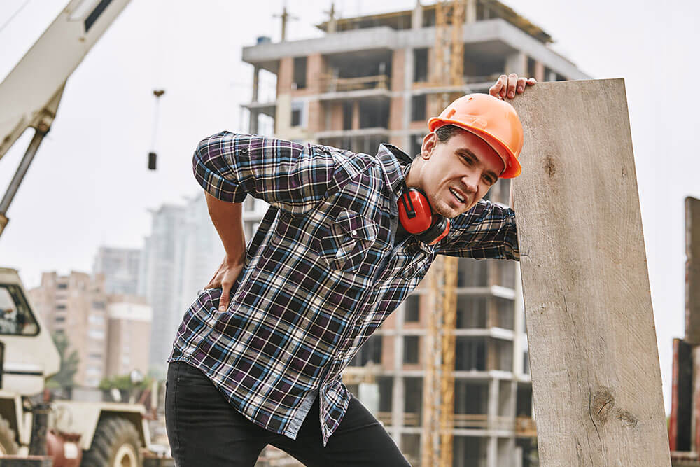 4 Work-Related Injuries Chiropractic Care Helps